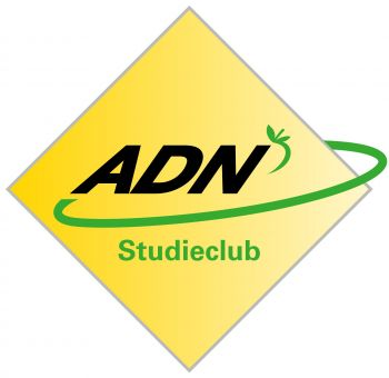 Logo ADN Studieclub
